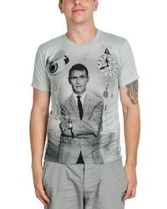 The Twilight Zone Men's Tee