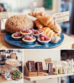 Top 5 best gluten free breakfasts in London!!!