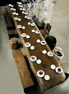 omg LOVE this table!