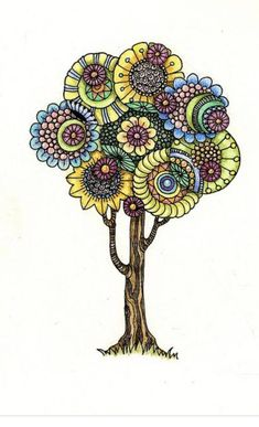 Heart Felt Zentangle Pigma Micron Pen, Graphite & Sakura Stardust Pen © 2012 by Sharla R. Doodles Zentangles, Zentangle Patterns, Tattoo Patterns, Doodle Drawings, Doodle Art, Zen Doodle, Zantangle Art, Art Ancien, Doodle Inspiration