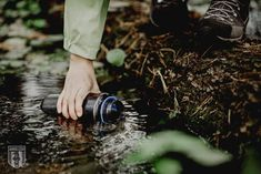 Off The Grid Water Purification List - Programs Of Making Drinking Water - Updated - Prepper Bob Outdoor Survival, Survival Tips, Survival Skills, Solar Still, Sun Tea, Safe Drinking Water, How To Make Drinks, Water Resources, Water Purification