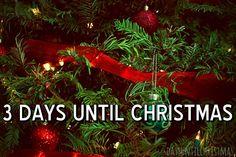 The Original Christmas Countdown