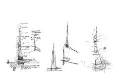 Disegni - The Shard - London Bridge Tower - Rpf