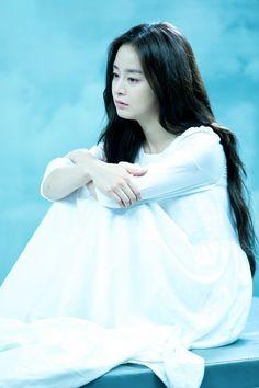 Kim Tae Hee | Yong Pal