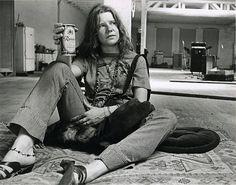 Behind the Scenes With Janis Joplin and Big Brother, Rehearsing for the Summer of Love Janis Joplin, Acid Rock, Joe Cocker, Rock And Roll, Mundo Hippie, Rainha Do Rock, Big Brother, Holding Company, Cinema