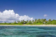 Turtle Beach Bungalows #ChristopheHarbour #StKitts www.christopheharbour.com Turtle Beach, Beach Bungalows, St Kitts, River, Outdoor, Outdoors, Outdoor Living, Garden, Rivers