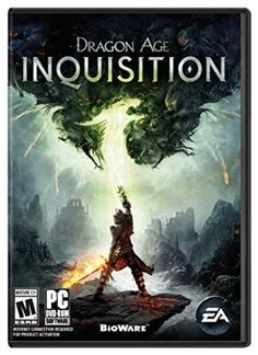 cool Dragon Age: Inquisition [Online Game Code] - For Sale Check more at http://shipperscentral.com/wp/product/dragon-age-inquisition-online-game-code-for-sale/