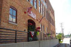 Mitchell Wagon Factory Lofts, Racine, WI