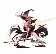 「アラド戦記」の「女鬼剣士」に待望の2次覚醒が実装。4職業それぞれに追加されるスキルと,インプレッションを掲載 - 4Gamer.net