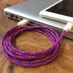 Festival Lightning-Kabel für das iPhone 6/6 + / 5/5 s / 5C [MFi]