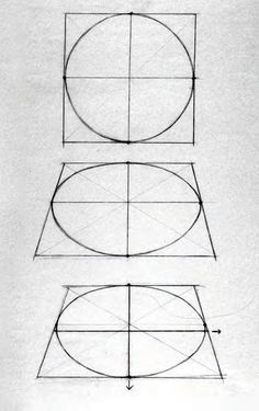 shading a cylinder if source of light is in the top left corner