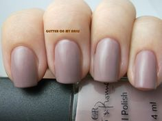 GLITTER ON MY NAILS: 04 BY CARLO DI ROMA