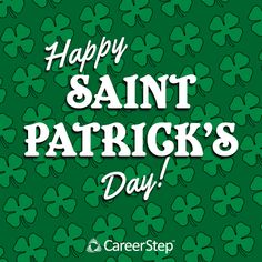 Patrick's Day is an enchanted time — a day to begin transforming winter's dreams into summer's magic. Medical Transcriptionist, Pharmacy Technician, Step Program, Medical Coding, Online Programs, Going Back To School, Motivational Words, Find A Job, Virtual Assistant