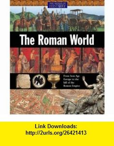 Roman World (World of History) (9780749687373) Tony Allan , ISBN-10: 0749687371  , ISBN-13: 978-0749687373 ,  , tutorials , pdf , ebook , torrent , downloads , rapidshare , filesonic , hotfile , megaupload , fileserve