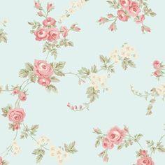 Tapeta ścienna w kwiaty Abby Rose 3 AB27659 Galerie