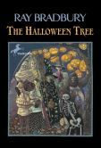 The Halloween Tree. Just learned of this book. I believe it's read at Chandler. One of the counselors at Camp H20 told me about it.