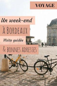 Vous avez prévu de visiter Bordeaux ? Voici mes bonnes adresses / Blog lifestyle some place called home