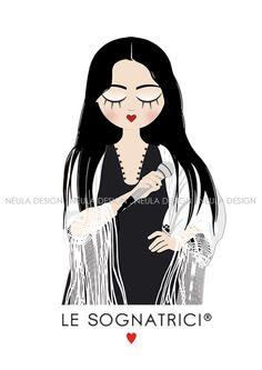 www.lesognatrici.com - Maria Carta