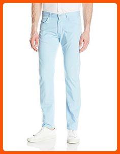c46a8675c5af Armani Jeans Men s Cotton Dyed Twill Denim