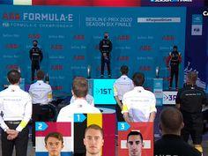 Stoffel Vandoorne (Mercedes-Benz EQ Formula E Team) remporte sa 1ère victoire de la saison lors de l'e-Prix de Berlin VI 2020, onzième manche du championnat FIA […] Audi Sport, Berlin, Mercedes Benz, Abs, Formula E, Sleeve, Abdominal Muscles, Ab Workouts, Ab Exercises