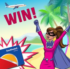 Enter the AZO Spring Breaking Sweepstakes now and let your Spring Break plans Literally Take Flight!