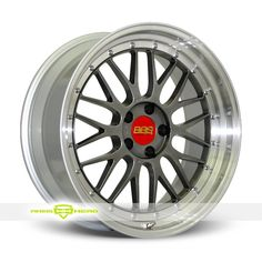 BBS LM Forged Multi Piece Gun Metal Wheels For Sale & BBS LM Forged Multi Piece Rims And Tires