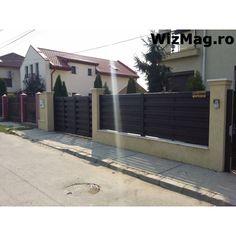 Garage Doors, Architecture, Outdoor Decor, Home Decor, Arquitetura, Decoration Home, Room Decor, Architecture Design, Home Interior Design