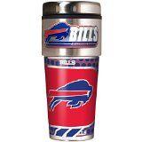 Buffalo Bills Travel Mugs
