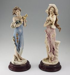 Armani Figurines
