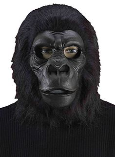 Kids Mr Monkey Fancy Dress Costume Animal Chimp Ape Jungle Book Week New Outfit