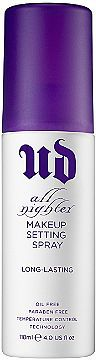 Urban Decay Cosmetics All Nighter Makeup Setting Spray Ulta.com - Cosmetics, Fragrance, Salon and Beauty Gifts