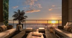 Sea Sentosa, Echo Beach, Canggu, Bali, apartments (7)