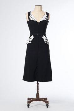 The Brigit Dress by Bettie Page Clothing - New Arrivals