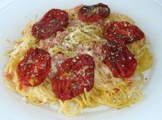 Macarrão ao Forno comida italiana