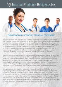 Dermatology Personal Statement