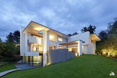 Casa SU / Alexander Brenner Architects