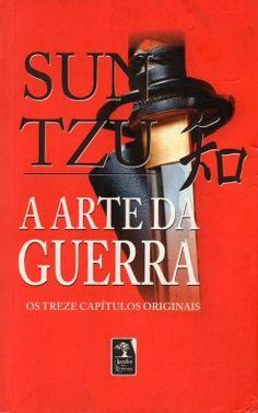 Sun Tzu, A Arte Da Guerra, Jardim Dos Livros :: Aqui No Megaleitores Você Encontra Tudo Em Livros No Gênero Administração