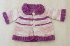 """14""""- 16"""" abbigliamento bambola - cappotto maglia bambola di Belambolo su Etsy https://www.etsy.com/it/listing/230914699/14-16-abbigliamento-bambola-cappotto"""