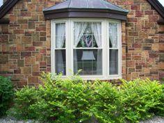 1939 tudor cottage - window