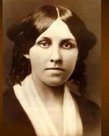 Luiza Mej Alkot bila je američka književnica i najprodavaniji američki romanopisac krajem 19. veka. Njeno najpoznatije delo je roman Male Žene, koji se i danas ubraja u američke klasike i veoma je popularno.