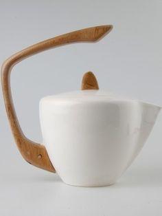 Tea Pot by Sebastian Rivett-Carnac by IZZY55
