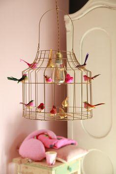 Bird Feathers, Cage, Bohemian, Boho, Boho Aesthetic