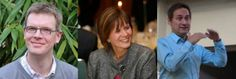 2011 SOLWorld Hungary Anton Stellamans, Liselotte Baeijaert: Solution Focus for More ResilienceBen Furman: Cooperation – How to Create a …