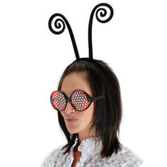 flea antenna costumes - Google Search