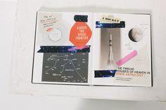 Cosmic Galaxy Washi Tape by Masté   Fox and Star
