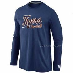 http://www.xjersey.com/detroit-tigers-long-sleeve-tshirt-dblue.html DETROIT TIGERS LONG SLEEVE T-SHIRT D.BLUE Only 28.38€ , Free Shipping!