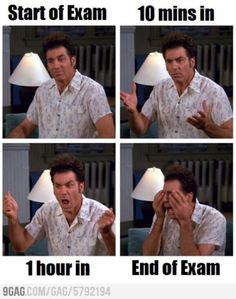 Seinfeld will always be one of my favorites. Classic.