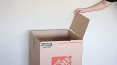 How To Make A Cardboard Rocket Ship For Your Cat Using Old Boxes | Cuteness Cardboard Crafts Kids, Cardboard Rocket, Cardboard Boxes, Crafts For Kids, Paper Crafts, Buzz Lightyear Wings, Rocket Craft, Cat Castle, Cat Hammock