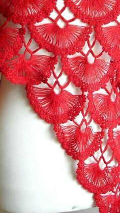 Broomstick Lace *4 of 5