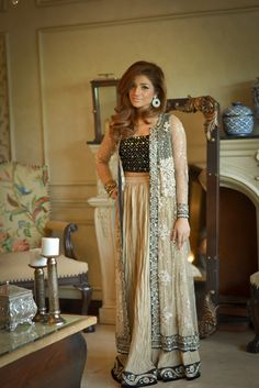 GETTING DRESSED WITH SEHRISH REHAN